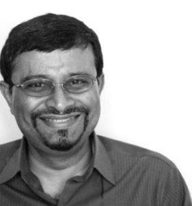 Prabhakar Sundarrajan