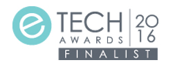 Awards Finalist for Industrial IoT