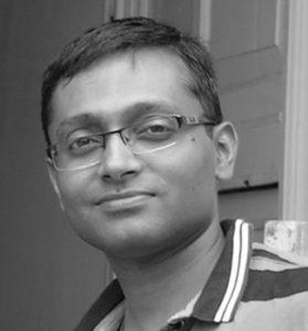 Dhruva Narasimhan